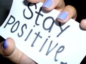 Positive People Live Longer