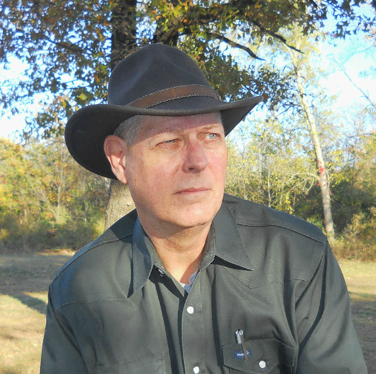 Phil Truman, Author