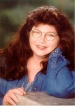 Author Jacquie Rogers