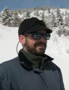 Author Matthew P. Mayo