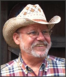 Author John Rose Putnum