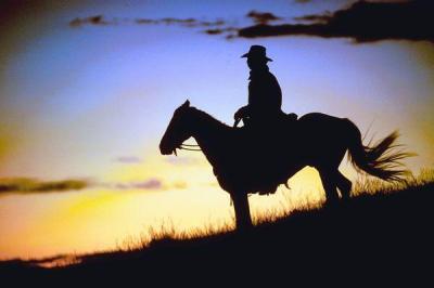 Cowboy Myth