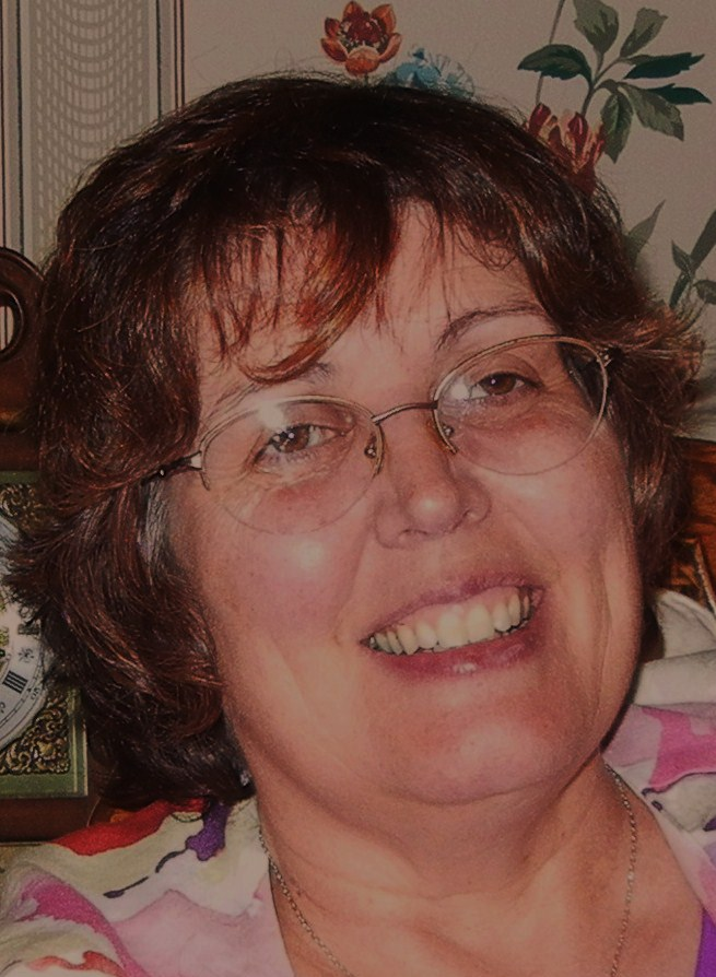 Author Meg Mims