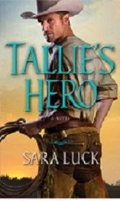 Author Sara Luck