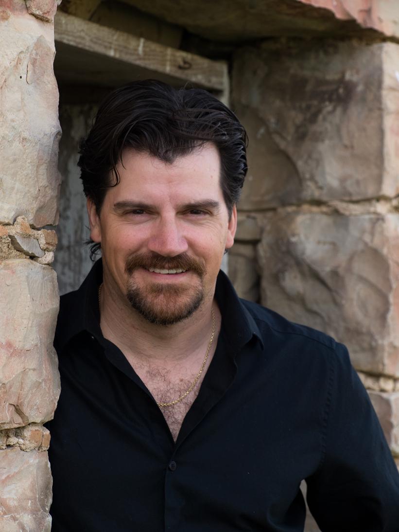 Steven Law, Author