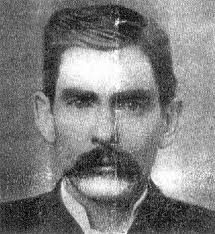 John Henry Holliday