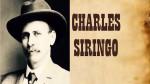 Detective Charles Siringo