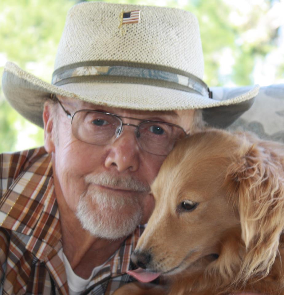 Author, Rod Thompson