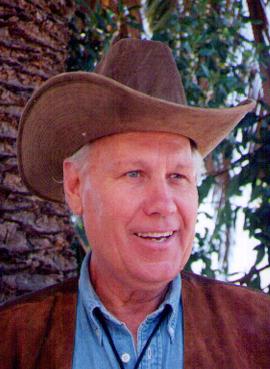 Big Jim Williams
