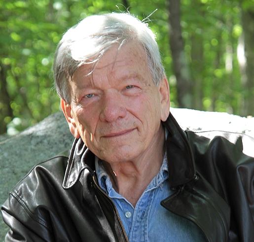 Author, Edward Massey
