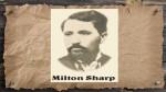 Outlaw, Milton Sharp