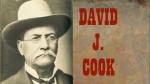 LAWMAN DAVID J. COOK
