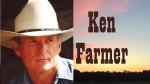 KEN FARMER, AUTHOR