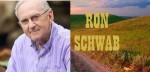 RON SCHWAB, AUTHOR