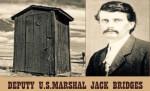 JACK BRIDGES, LAWMAN