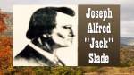 GUNMAN JACK SLADE