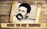 Red Buck Wieghtman
