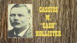 C M Hollister