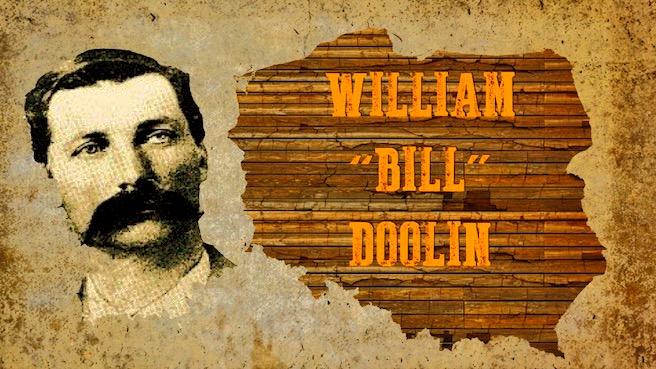 """WILLIAM """"BILL """"DOOLIN"""