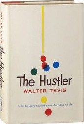 Author of the hustler walter for