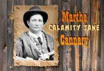 MARY JANE CANNARY