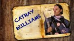 """MAN WHO WASN'T"""